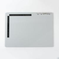 Magnetisk A4 Skriveplade