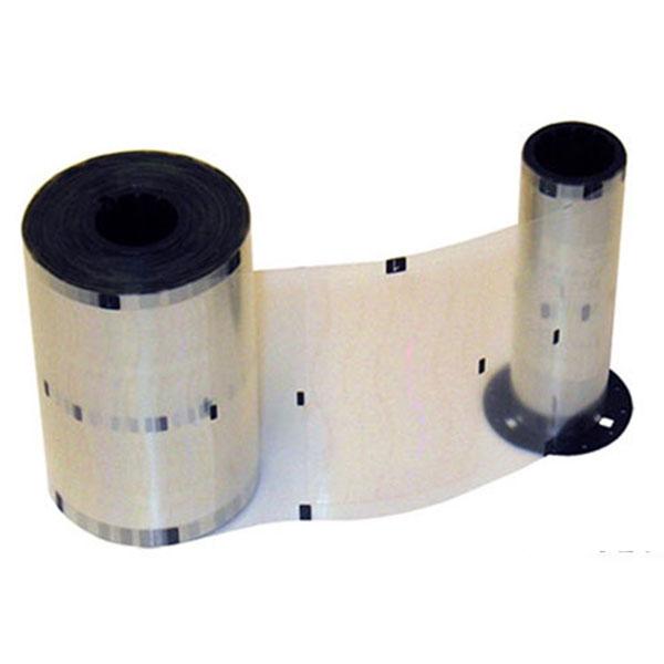 Hologram film standard til 550 print.  Passer til: Matica XID 8300 + 8600, Stort udvalg i plastkort, kortprintere, kortholdere, lanyards, yoyo'er samt diverse tilbehør hos RD Data