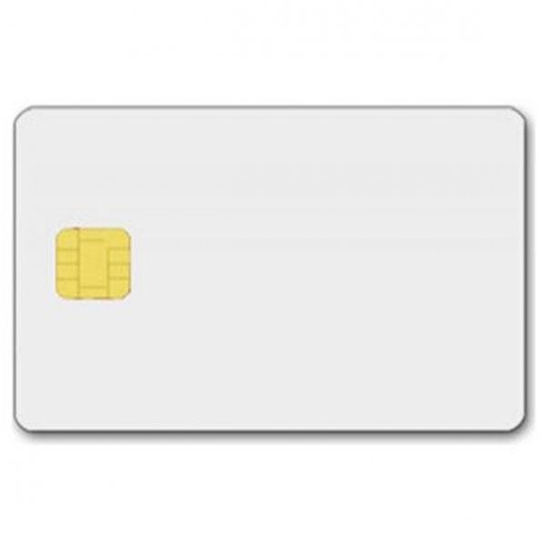Chipkort SLE 4428