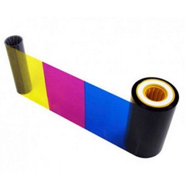Matica YMCK farvebånd til 1.000 print.  Passer til: Matica XID 8100. Alt i plastkort, kortprintere og tilbehør hos RD Data