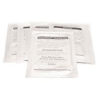 Rensekort til kortlæser, 1 sæt med 50 stk. Alt i plastkort, kortprintere og tilbehør hos RD Data