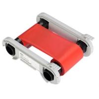 Rødt farvebånd til Evolis Zenius, Primacy, Edikio Flex og Duplex, Evolis Zenius og Primacy rød /rødt farvebånd til 1.000 røde print. Produktnummer: RCT013NAA, fra RD Data