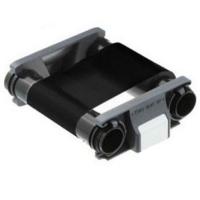 Evolis Badgy 200 sort farvebånd/black ribbon til 500 sorte print  Produktnummer: CBGR0500K, fra RD Data
