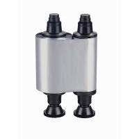 Evolis Sølv farvebånd R2017, Evolis farvebånd sølv til model Evolis Pebble, Dualys, Securion og Quantum. Til 1.000 print. Produktnummer: R2017, fra RD Data