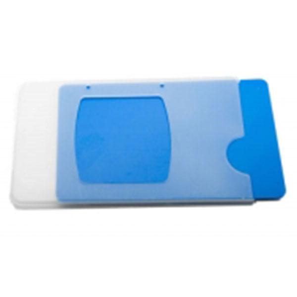 Kortholder, Mat etui i halvhårdt plast, altid stort udvalg og billige priser hos RD Data