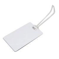 Holdbar og fleksibel bagagerem i klar blød silikone. Kan benyttes til flere typer kort, etuier m.m.